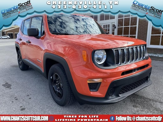 New Inventory Chantz Scott Chrysler Dodge Jeep Ram