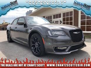 2019 Chrysler 300S 300S Car