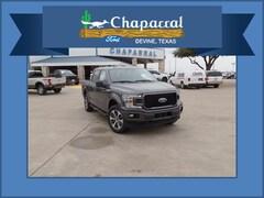 2019 Ford F-150 STX Truck SuperCrew Cab