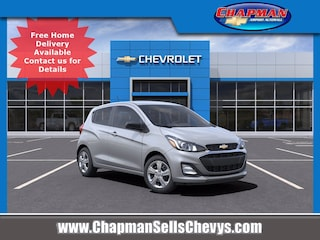 2021 Chevrolet Spark LS Automatic Hatchback