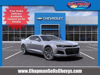 2021 Chevrolet Camaro ZL1 Coupe