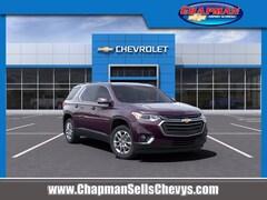 2021 Chevrolet Traverse LT Cloth SUV