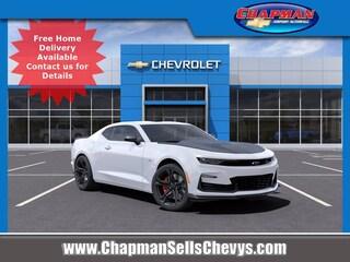 2021 Chevrolet Camaro 1SS Coupe