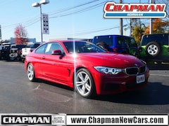 2014 BMW 428i w/SULEV Coupe