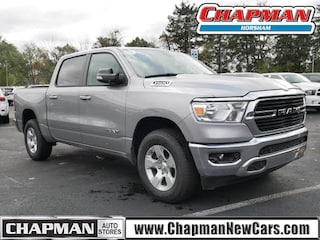 New 2020 Ram 1500 BIG HORN CREW CAB 4X4 5'7 BOX Crew Cab in Horsham PA