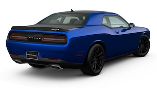 New 2020 Dodge Challenger R/T SCAT PACK Coupe in Horsham PA