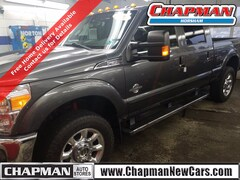 New 2015 Ford F-350 Truck Crew Cab in Horsham, PA