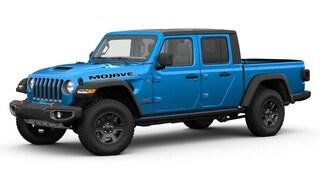 New 2020 Jeep Gladiator MOJAVE 4X4 Crew Cab in Horsham PA