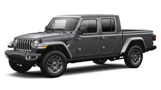 New 2021 Jeep Gladiator 80TH ANNIVERSARY Crew Cab in Horsham PA