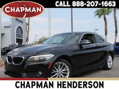 2014 BMW 228 Coupe