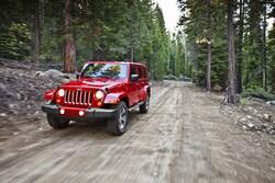 Custom Jeep Parts