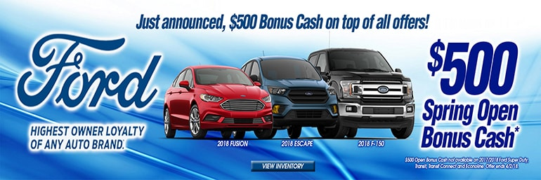 Chapman Ford Columbia >> New Ford Inventory Chapman Columbia Pa In Columbia