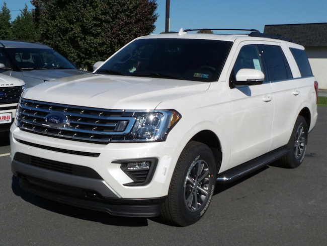 new 2018 ford expedition for sale at chapman ford. Black Bedroom Furniture Sets. Home Design Ideas