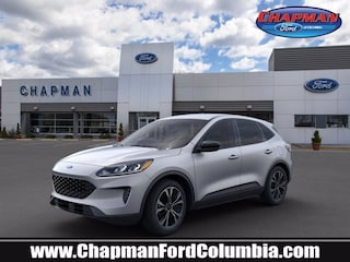 2021 Ford Escape SE SUV