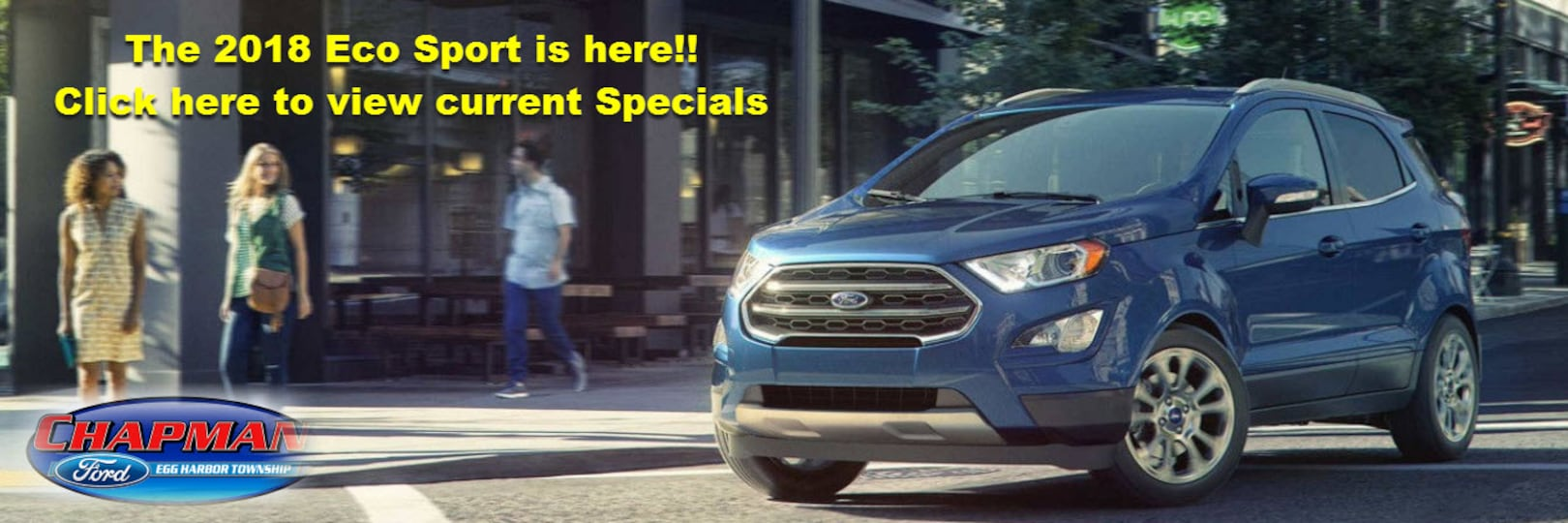 Chapman EHT NJ Ford Dealership In Egg Harbor Township NJ - Ford dealers in nj