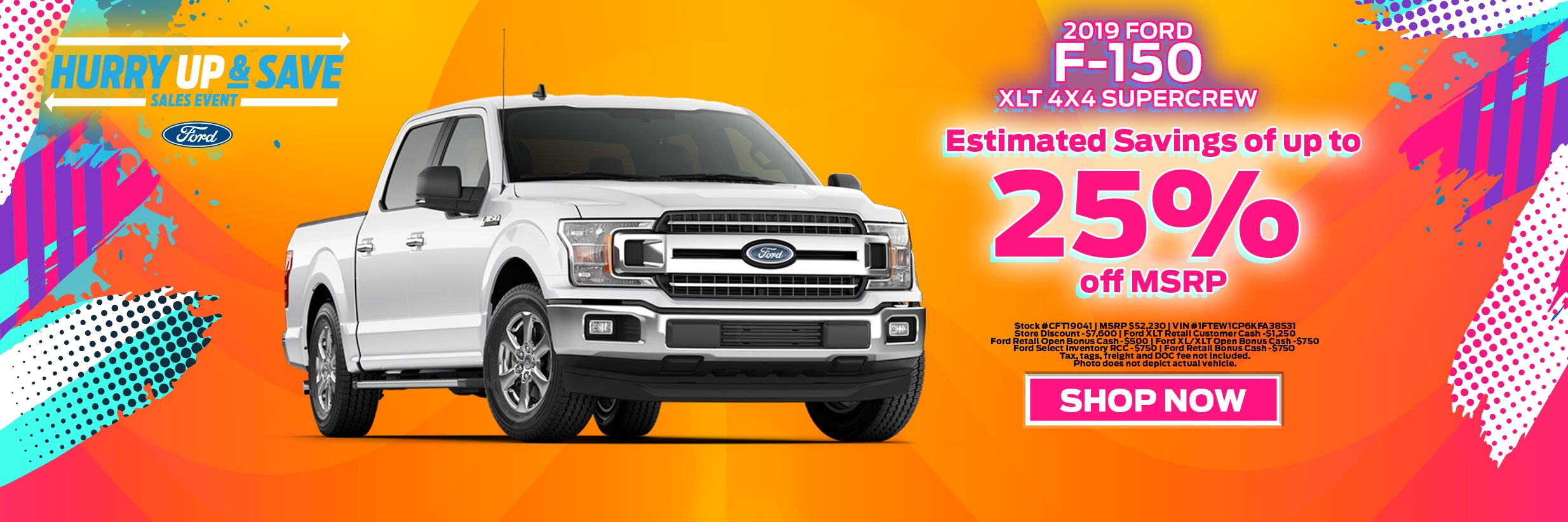 Ford Dealers Nj >> Monthly Specials Chapman Ford My Local Ford Dealer In Nj