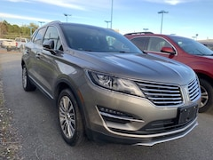 Used 2017 Lincoln MKC Reserve SUV