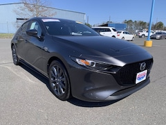 2020 Mazda Mazda3 Base Hatchback