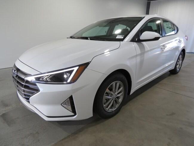 2019 Hyundai Elantra ECO Sedan