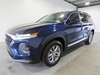 2019 Hyundai Santa Fe SE 2.4 SUV