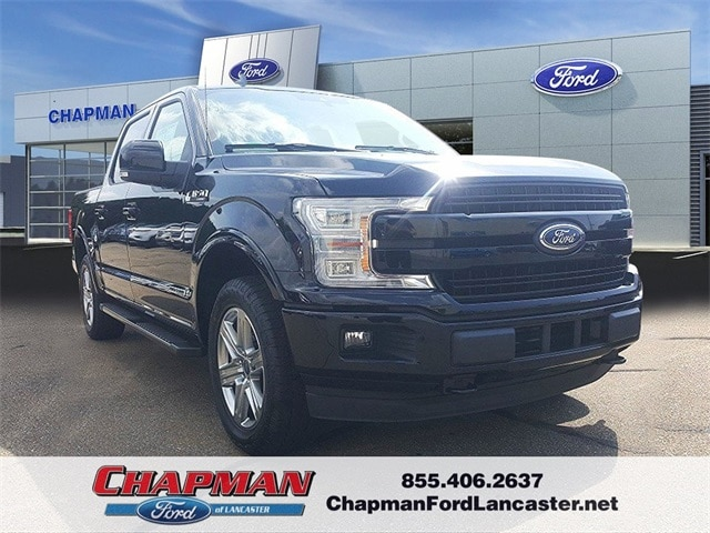 Chapman Ford Lancaster Pa >> Featured Used Vehicles Chapman Ford Lancaster Pa