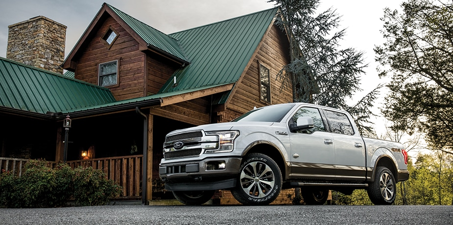 Chapman Ford Lancaster Pa >> 2018 Ford F 150 Chapman Ford Lancaster Pa