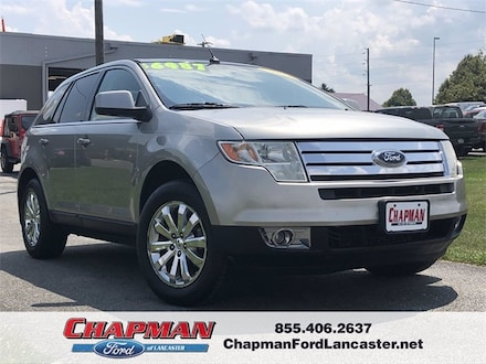 2008 Ford Edge Limited SUV