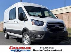 2020 Ford Transit-350 Crew Van Medium Roof Van
