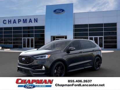 Chapman Ford Columbia >> New 2019 Ford Edge For Sale At Chapman Columbia Pa Vin