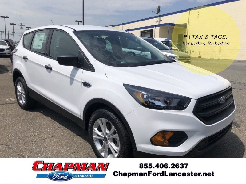 Chapman Ford Lancaster Pa >> Featured New Vehicles Chapman Ford Lancaster Pa