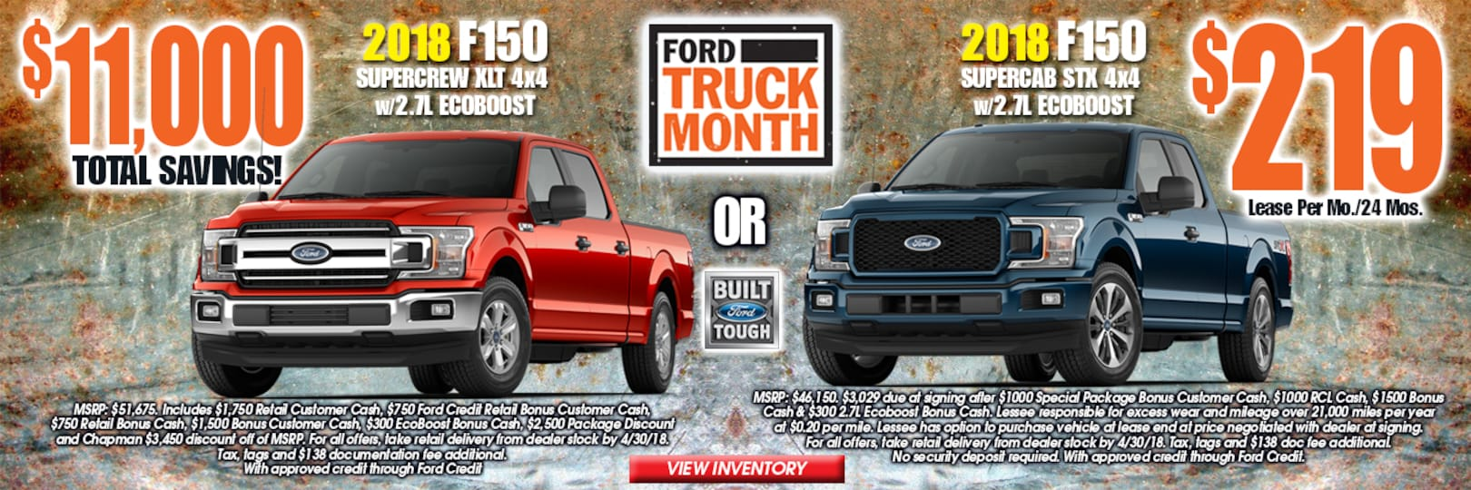 Chapman Ford Lancaster, PA | Ford Dealership in East ...