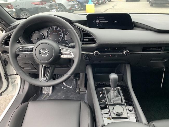 New 2019 Mazda Mazda3 For Sale at Chapman Mazda | VIN