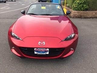 2020 Mazda Mazda MX-5 Miata Sport Convertible