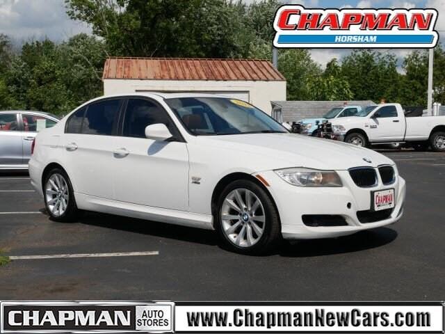 BMW 328I For Sale >> Used 2011 Bmw 328i Xdrive For Sale At Chapman Mazda Vin Wbapk5c58ba654395