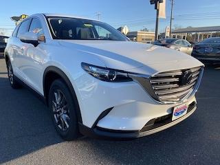 2021 Mazda Mazda CX-9 Sport SUV