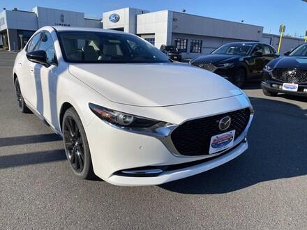 2021 Mazda Mazda3 Premium Plus Package Sedan