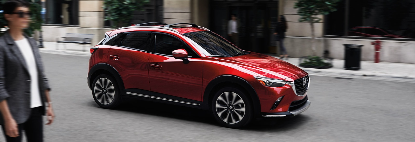 Mazda Dealership Near Me >> 2019 Mazda Cx 3 Suv Chapman Mazda Nj Mazda Dealership Near Me
