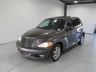 2004 Chrysler PT Cruiser Limited SUV