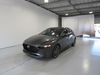 2021 Mazda Mazda3 Select Hatchback