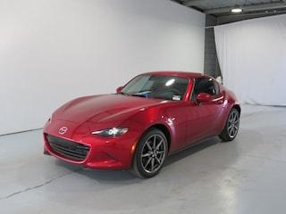 2020 Mazda Mazda MX-5 Miata RF Grand Touring Convertible