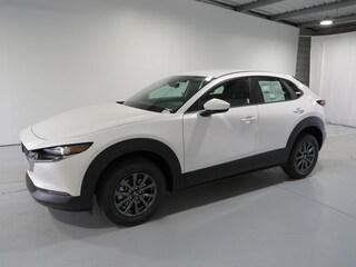 2021 Mazda Mazda CX-30 2.5S SUV