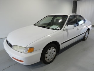 1997 Honda Accord EX  Leather Sedan