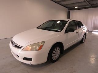 2006 Honda Accord 2.4 VP Sedan
