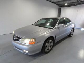 2003 Acura TL 3.2 Type S w/Navigation System Sedan