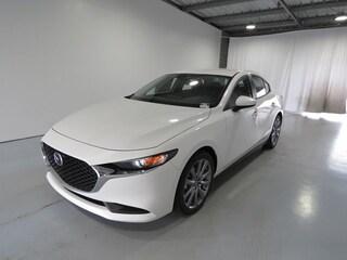 2020 Mazda Mazda3 Select Sedan