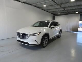 2021 Mazda Mazda CX-9 Signature SUV