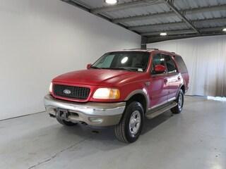 2002 Ford Expedition Eddie Bauer SUV