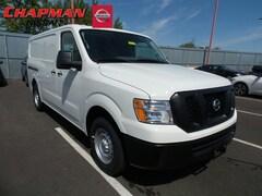 2020 Nissan NV Cargo NV1500 S V6 Van Cargo Van