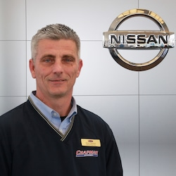 Jenkins Nissan Appointment : Has gone completely from a number 1 store in the nation to barely known store.