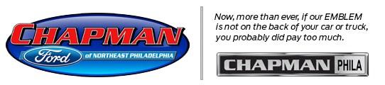 Chapman Northeast Philadelphia, PA